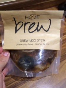 Brew Cafe - Brew Moo Stew