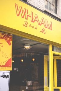 Whaam Banh Mi