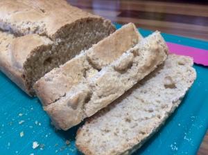 Helen's gluten free bread