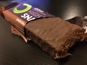 Bulk Powders High Protein Snack Bar